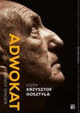 Adwokat Audiobook CD